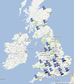 BCIB Camera Locations