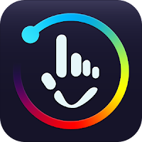 Download TouchPal X Keyboard Apk