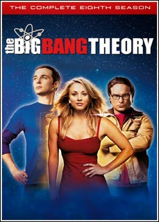 yuyuy The Big Bang Theory 8ª Temporada Episódio 06 Legendado RMVB + AVI