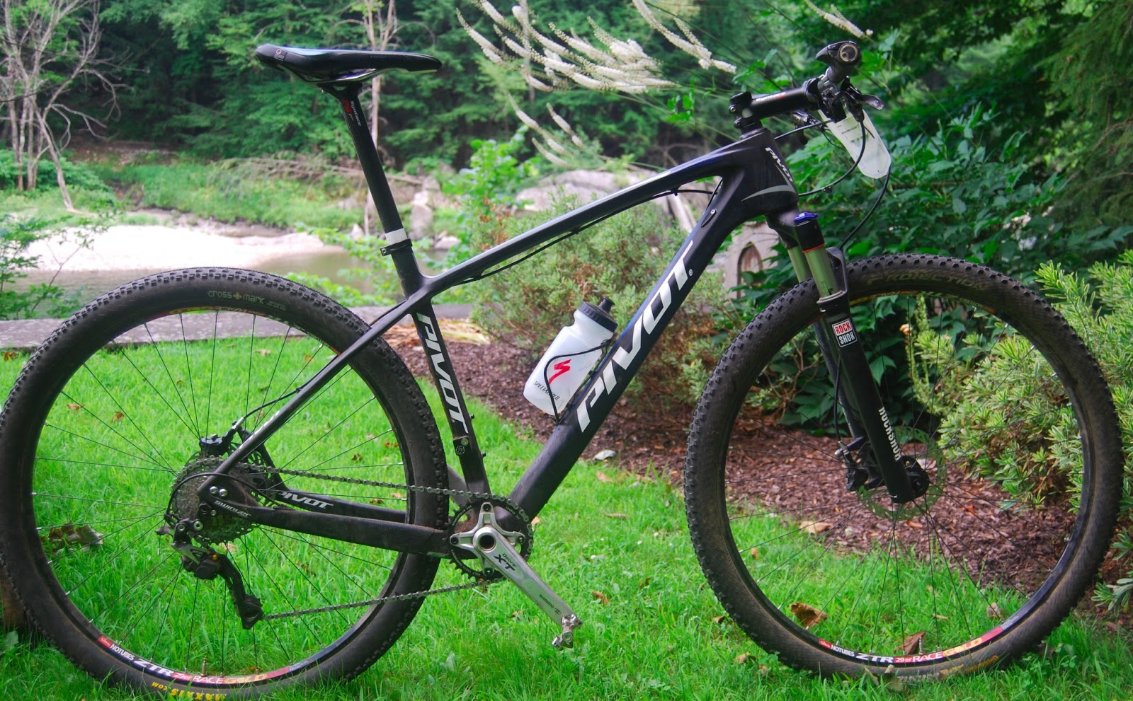 French Press Racing Pivot Les Hardtail Review