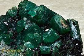 smeraldo significato