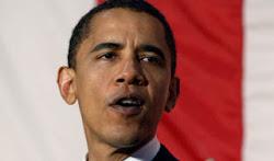 Control de Armas y Obama no estará cuando los asaltantes lleguen