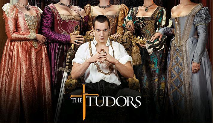 The Tudors (TV Series 2007–2010) - Full Cast & Crew - IMDb