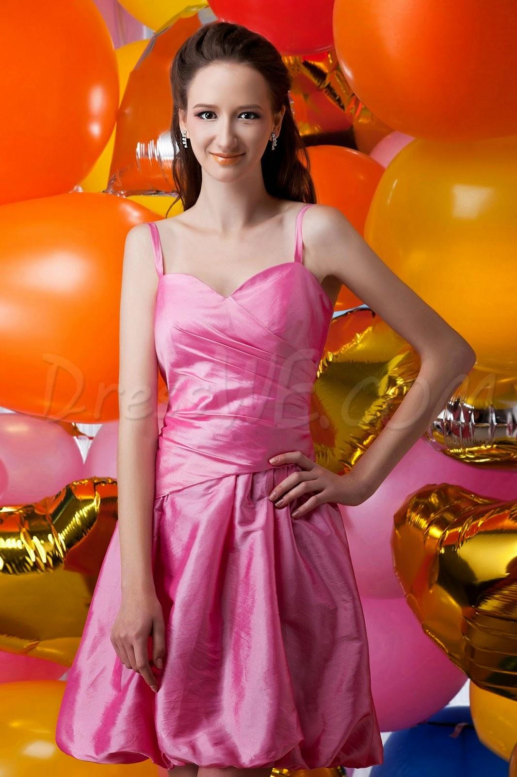 Vestidos de fiesta escotados | Moda