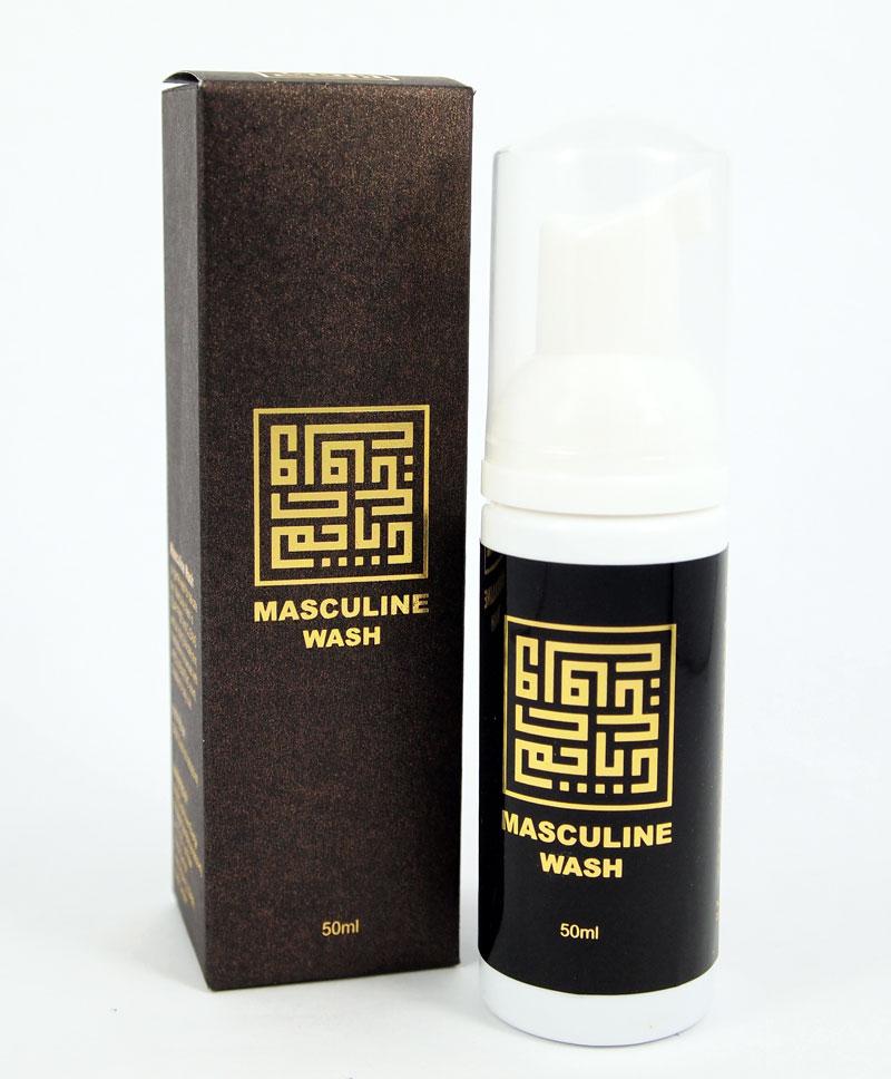 masculine wash adamdanhawa2u