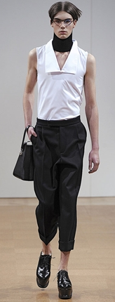 JW Anderson AW14