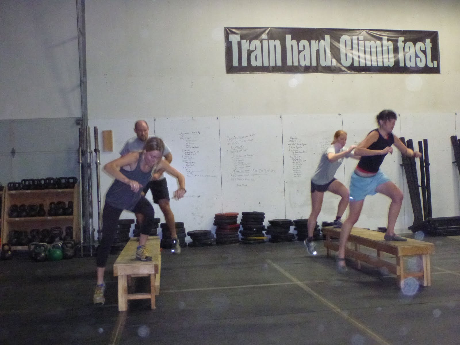Week 3 Day 2 Leg Blasters And Skier Hops Wright Training Simple Circuit It Is Pretty Amazing How Hard You Can Work The Body With Just Weight Exercises