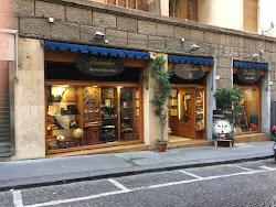 Chez Sisimbro à Naples