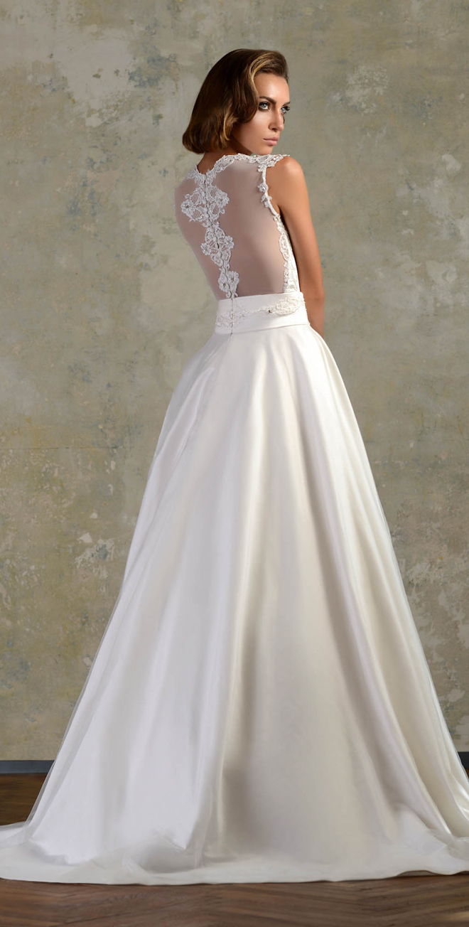 Love Story 2013 By Bien Savvy My Dress of The Week Belle The