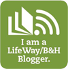 LifeWay/B&H Blogger
