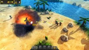 Download Game Tiny Troopers