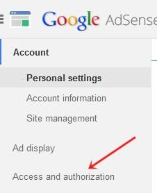cara upgrade akun google adsense hosted menjadi non hosted