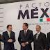 Se divide en dos el PAN: Pacto por México, manzana de la discordia