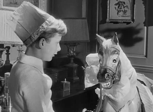 the rocking horse winner family values Rocking horse winner essay 620 words | 3 pages d h lawrence's the rocking-horse winner is a classic modernistic story about a family filled with inner conflicts all portrayed through the innocence of a young child.