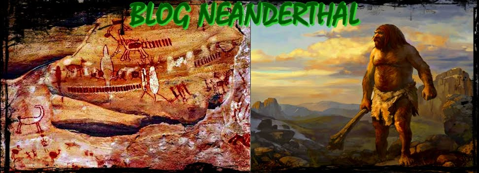 Blog Neanderthal