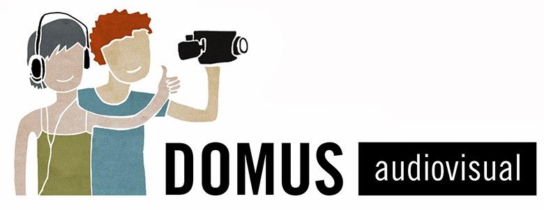 DOMUS Audiovisual
