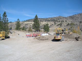 Placer mining strategies Keeping your mine site neat and tidy