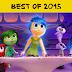 Best of 2015 | Melhores animações do ano