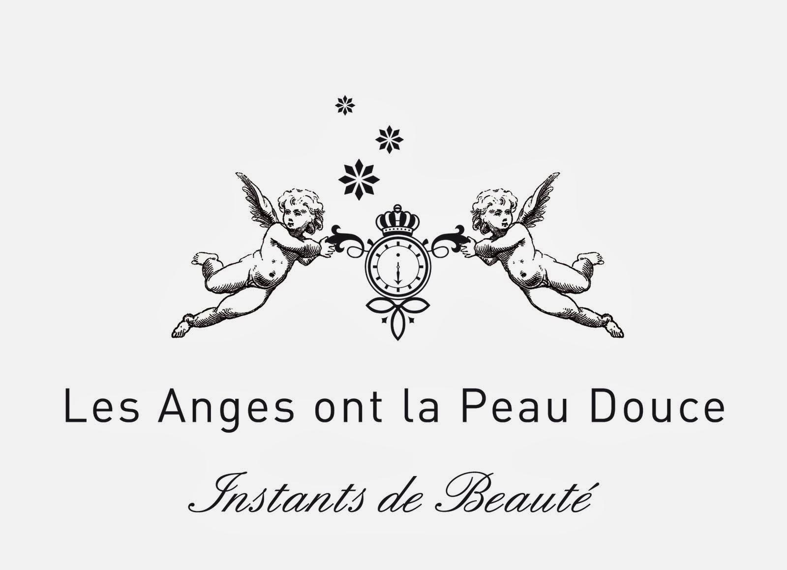Jeu Concours avec ♦ Les Anges ont la Peau Douce ♦