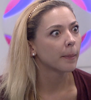 BB17 Liz Called a Hooker