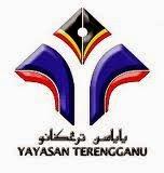 Jawatan Kerja Kosong Yayasan Terengganu (YT) logo www.ohjob.info