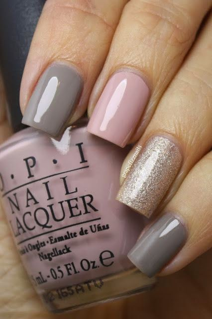 nail trends, opi, shopping, spas, nails, manicure, anti aging, lori tauraso, lori ann tauraso, urablankslate, blank slate, frederick maryland, nova, dmv, washington dc, candle day spa, pedicure, nail lacquer, pale pink, gray, grey, holidays, winter, snow, super bowl