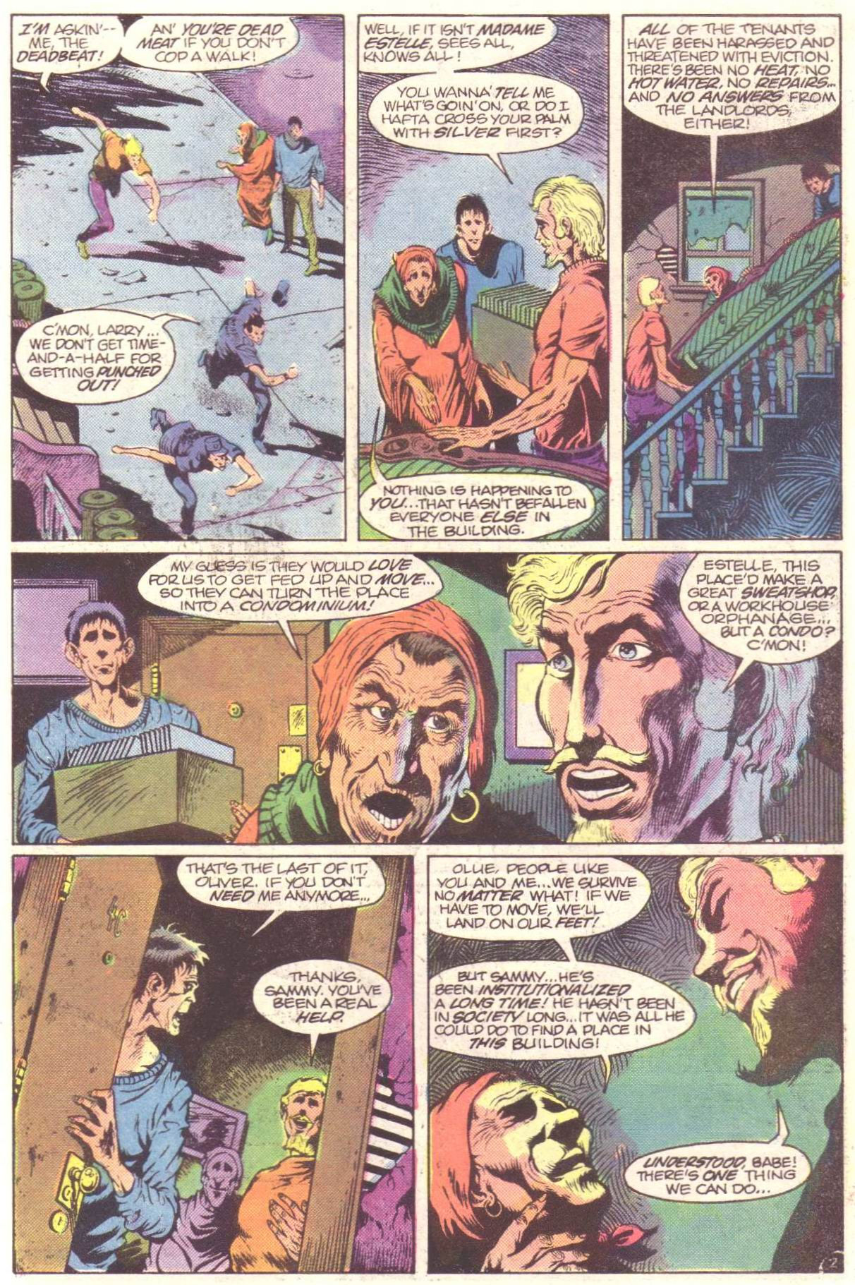 Detective Comics (1937) Issue #537 Page 27