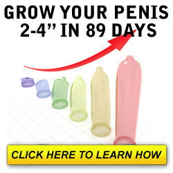Learn to grow your penis