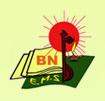 BN School Bhubaneswar Logo