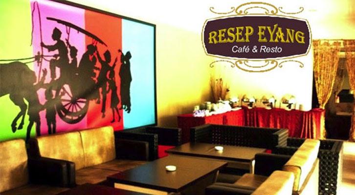 Resep Eyang
