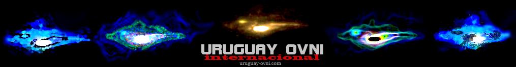 URUGUAY OVNI INTERNACIONAL