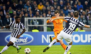 Juventus vs Real Madrid preview, prediction, date and time