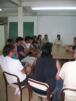 La Cámpora Punta Indio participa de la Multisectorial
