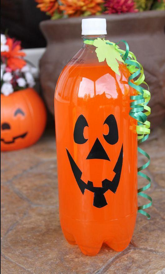 Ideas para tu fiesta halloween party - Ideas fiesta halloween ...