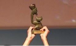 Mejor blog de deportes en los Premios 20Blogs 2013