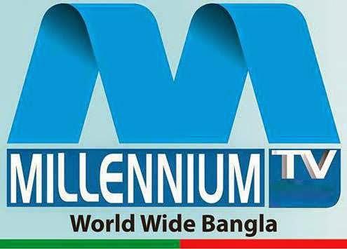 Millennium TV, Millennium TV logo, Millennium TV live