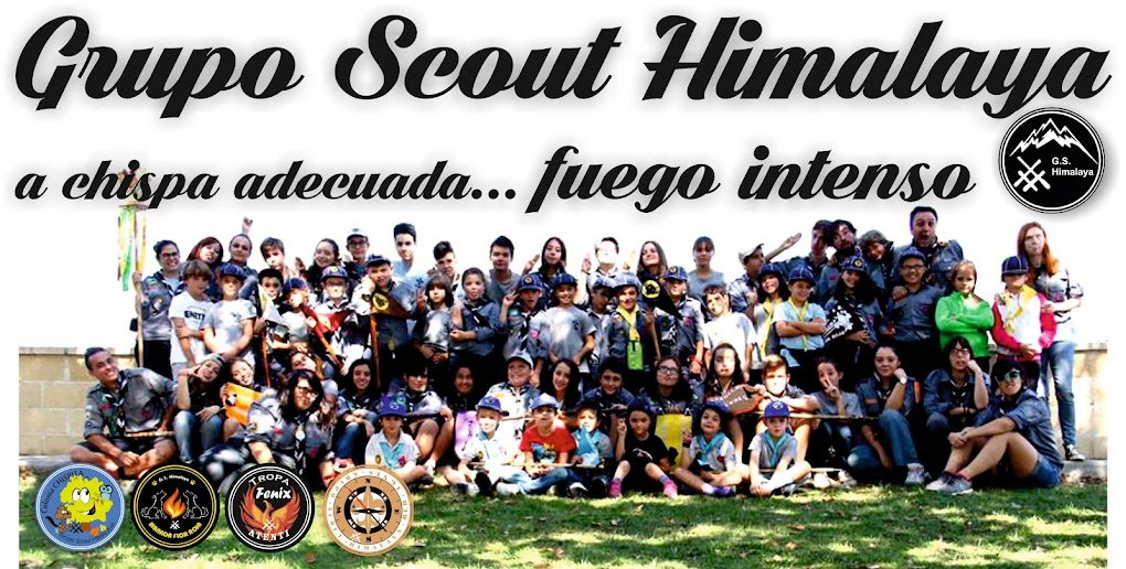 Grupo Scout Himalaya