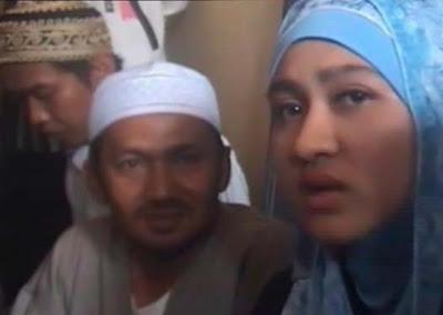 Kumpulan Foto Fany Octora Mantan Istri Aceng Fikri Bupati Garut 05