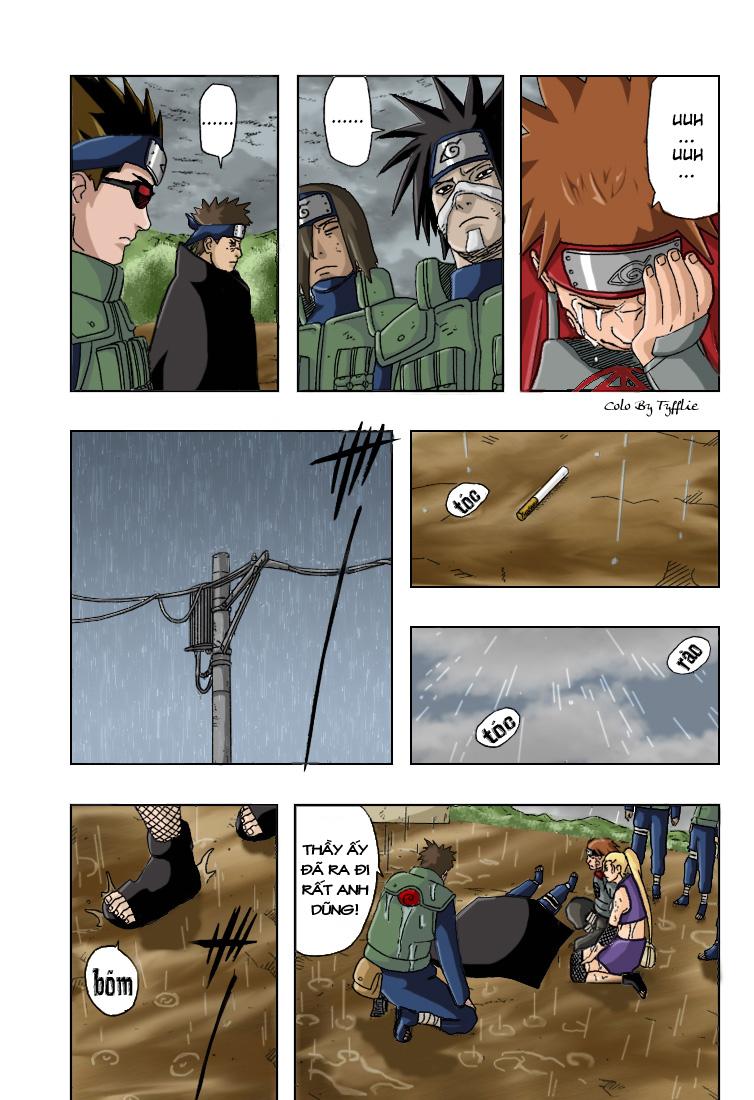 Naruto chap 328.Color Trang 15 - Mangak.info