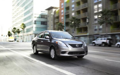 2013 Nissan Versa Review, Price, Interior, Exterior, Engine1