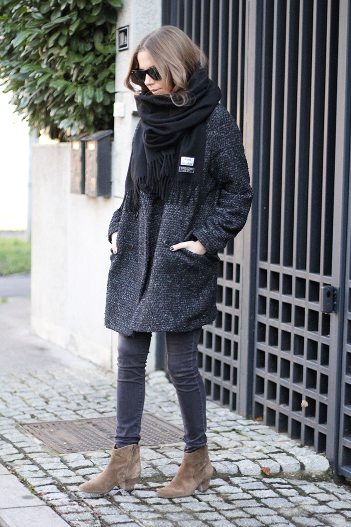 Fashion And Style French Chic With Scandinavian Twist
