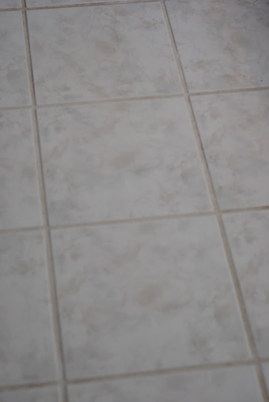 Top Secret Tricks For Cleaning With Vinegar Making Lemonade - How do i clean the grout on my tile floor