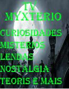 TV Myxterio - e um blog misterioso
