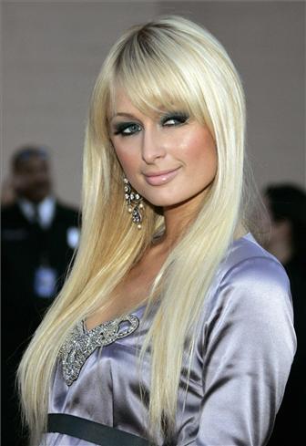 Imagenes de Paris Hilton
