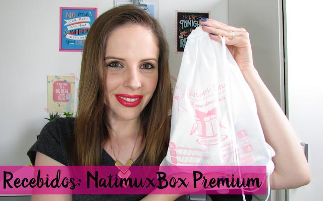 Vídeo: Recebidos - NatimusBox Premium