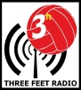 Three Feet Radio