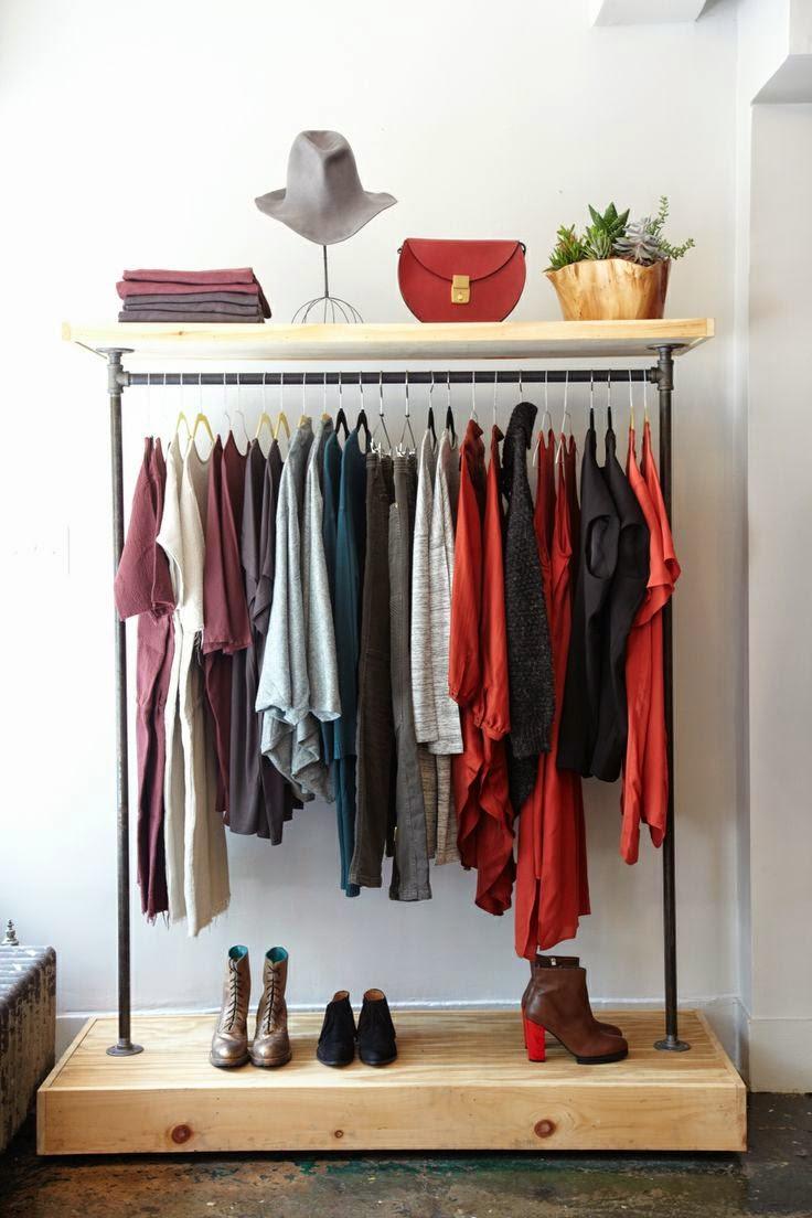 Arruma 231 227 O Extra Para Roupa E Sapatos Clothing Racks