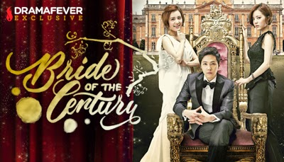 Bride of the Century