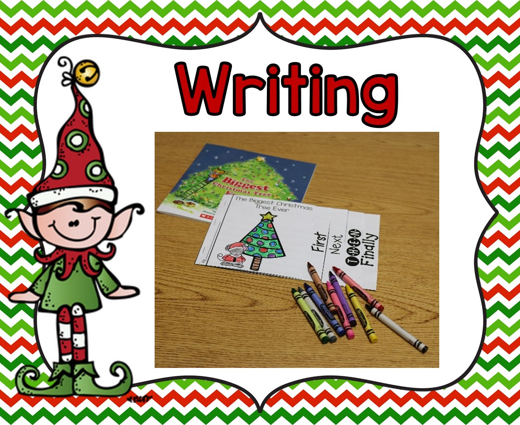 December Ideas and Freebies | Smiling and Shining in Second Grade ...