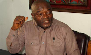 How Buhari can put Nnamdi Kanu, IPOB to sleep – col. Tony Nyiam